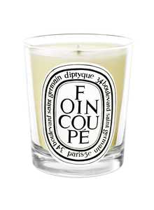 Foin Coupe Candle