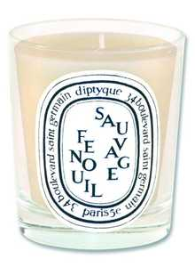 Fenouil Sauvage Candle