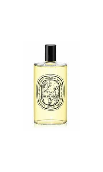 L'eau de Hesperides