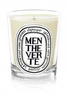 Menthe Verte Candle