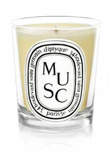 Musc Candle