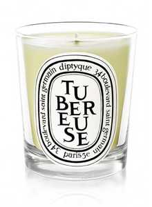 Tubereuse Candle
