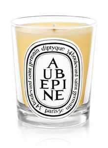 ароматическая свеча Aubepine Candle