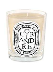 Ароматическая свеча Coriander Candle